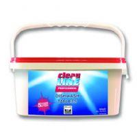 Cleanline Dishwash Tablets 5 in 1 (100)